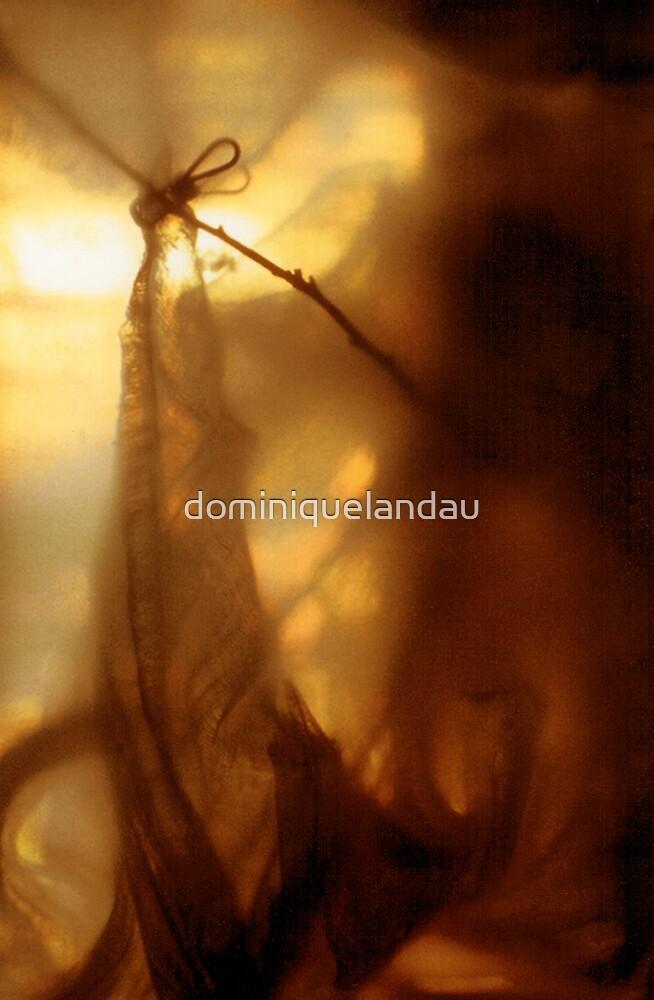 autoretrato by dominiquelandau