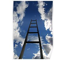 Steps to Heaven Poster
