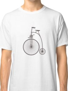 Retro vintage Classic T-Shirt