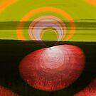 Autumn eye by kathywaldron