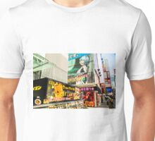 Akiba  Unisex T-Shirt