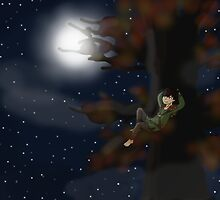 Hiccup - October by aelita15