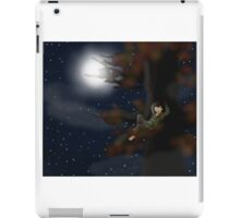 Hiccup - October iPad Case/Skin