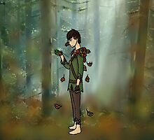 Hiccup - September by aelita15