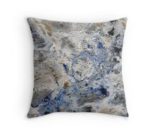 Landscape 4 Throw Pillow