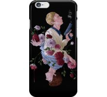 Two Sides of a Whole iPhone Case/Skin