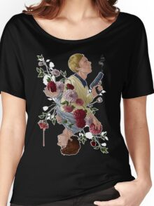 Two Sides of a Whole Women's Relaxed Fit T-Shirt