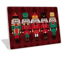 The Nutcrackers Laptop Skin