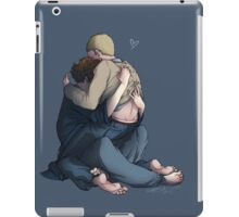 Mine iPad Case/Skin