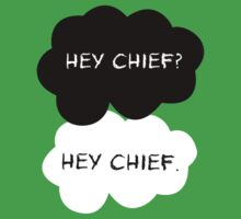 The fault in our Beifongs by keepcalm98