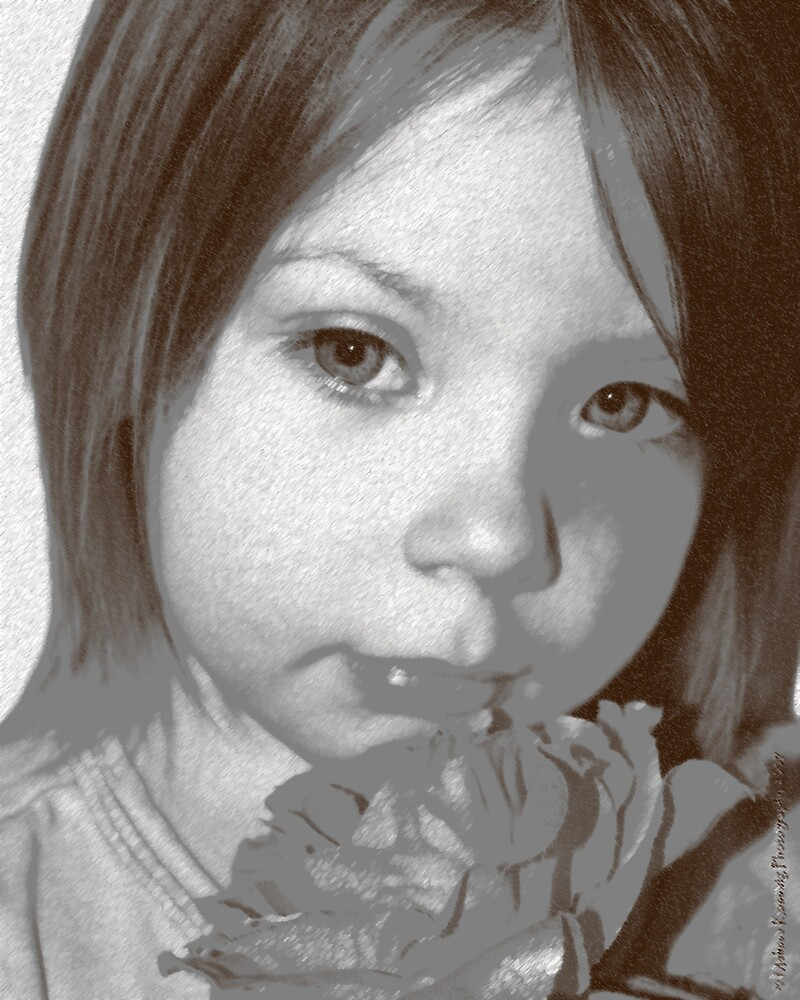 Mia by Melissa Arel Chappell