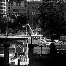 Sydney.002.3 by Brett Slater