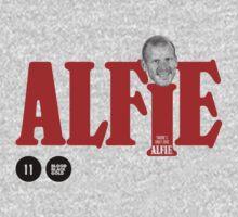 BBG017 —Oh Alfie T-Shirt