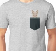 Tanner - Yorkshire Terrier dog gifts for dog person perfect present for dog owners Unisex T-Shirt