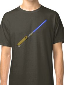 light-swiss-knife-blue-1 Classic T-Shirt