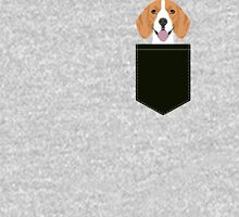 Darby - Beagle phone case gift ideas for beagle owners and gifts for dog person Unisex T-Shirt