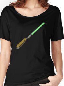 light-swiss-knife1 Women's Relaxed Fit T-Shirt