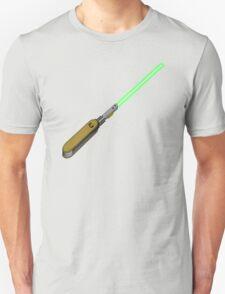 light-swiss-knife1 Unisex T-Shirt