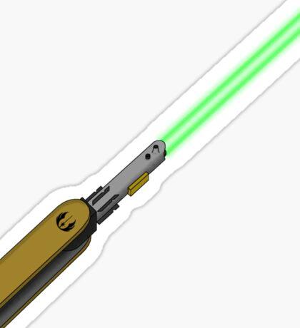 light-swiss-knife1 Sticker