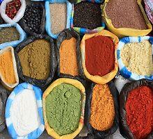Spice Market by rhamm