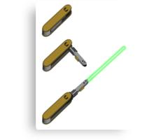 light-swiss-knife3 Metal Print