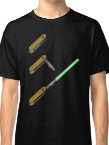 light-swiss-knife3 Classic T-Shirt