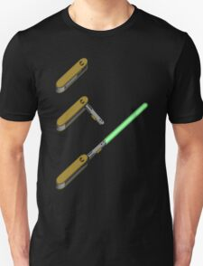 light-swiss-knife3 T-Shirt