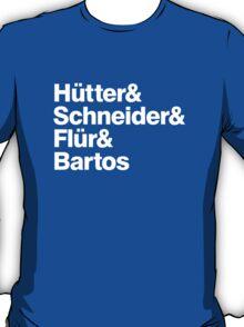 Kraftwerk2 T-Shirt