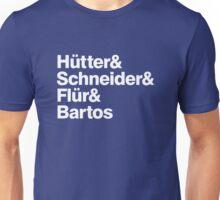 Kraftwerk2 Unisex T-Shirt