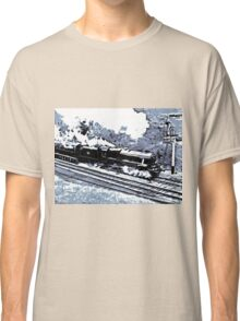 Scarborough Spa Express Graphic Novel Classic T-Shirt