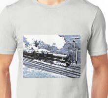 Scarborough Spa Express Graphic Novel Unisex T-Shirt