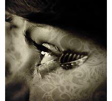 Twilight Noir Photographic Print