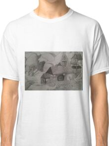 The Watermill House Classic T-Shirt