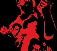 Max Payne - All Series by offbeatzombie