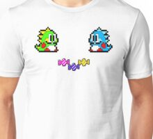 Bubble Bubble's Candy Unisex T-Shirt