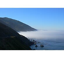 PCH Cloud Blanket Photographic Print