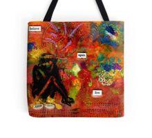 My Humble Spirit Tote Bag