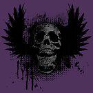 Screaming for grunge by Stevie B