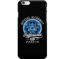 Official Alchemist iPhone Case/Skin