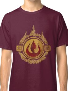 Fire Nation Admiral Classic T-Shirt
