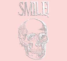 Smile! - White Kids Clothes
