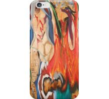 Never Could think of a Title for this One... P.2 iPhone Case/Skin
