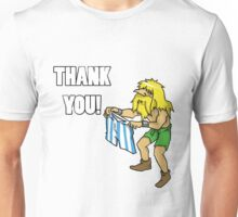 THANK YOU! Unisex T-Shirt
