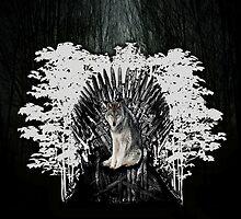 The Direwolf by talesanura