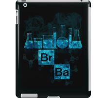 Respect the Chemistry iPad Case/Skin
