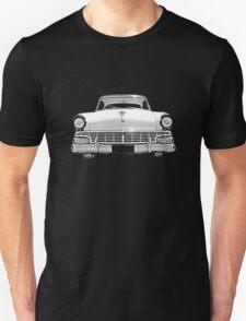 Classic Ford Dark Unisex T-Shirt