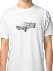 Classic HK Holden Light T Classic T-Shirt