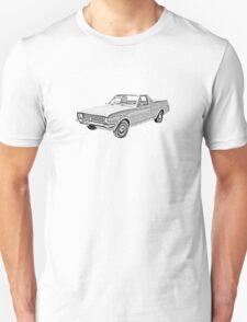 Classic HK Holden Light T T-Shirt