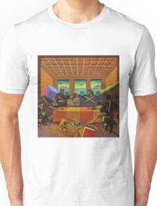 """""""Collective Farm Lyrics 4""""  Unisex T-Shirt"""