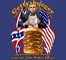 Gettysburger Unisex T-Shirt